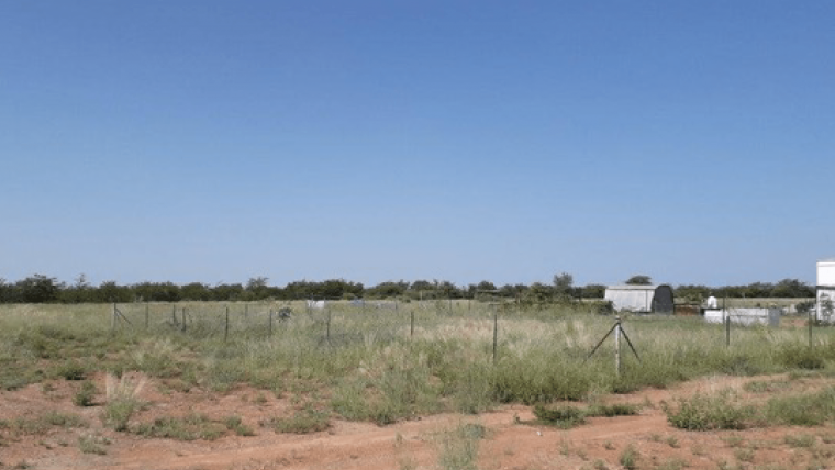 Agricultural Plot for sale in Chadibe village