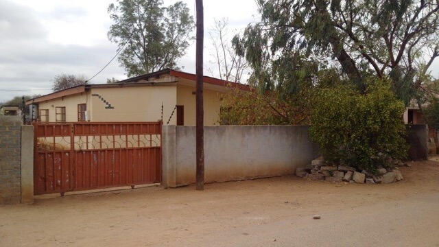 4 Bedroom House in Francistown