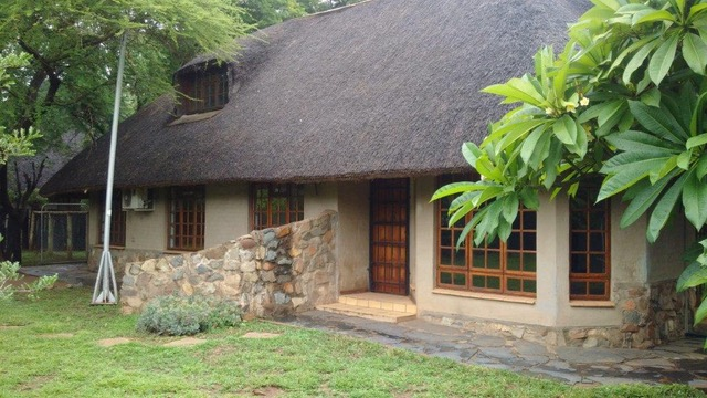 3 Bedroom House in Francistown