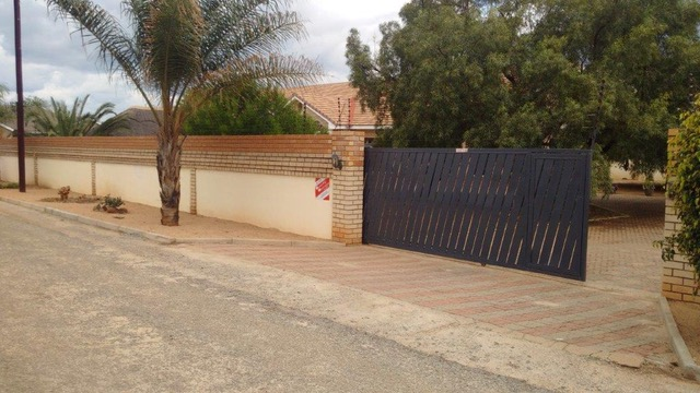 Bedroom house at Garden View Francistown
